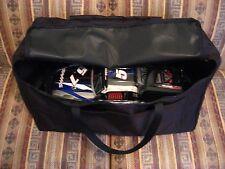 RC  Traxxas Slash Truck BAG CARRIER 4x4 4wd 2wd Short Course Bag BLACK USA