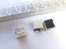 [2 pcs] OMRON G8ND-27UR  12VDC 25A Automotive PCB relay  2x SPDT