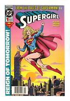 "SUPERGIRL of the MINI-SERIES ""REIGN of TOMORROW"" 1 (NM) (FREE SHIPPING)*"