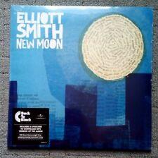 Elliott Smith – New Moon - Double Vinyl LP - Brand New & Sealed 2017 Reissue