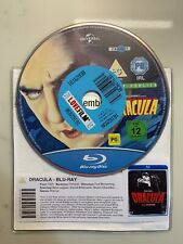 Dracula (Blu-Ray 1931) Horror - Debut Screening of Stoker's Tale - DISC ONLY