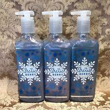 Bath & Body Works Arctic Berry Creamy Luxury Hand Soap Set