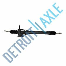 Complete Power Steering Rack and Pinion Assembly for Honda Civic Wagovan