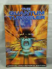 The Quantum Tunneler # 1 Oct 2001 Sony   VF/NM