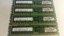 Samsung HP ddr3 2rx4 Pc3 10600r Ecc 8GB