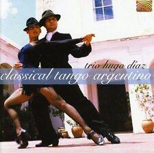 Latin Musik-CD-Tango 's vom Arc Music-Label