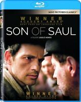 Son of Saul [New Blu-ray]