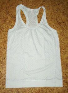 T-Shirt / Top  weiß Größe ca. 164