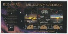 GB IOM 1999 MILLENIUM Astronomy folder