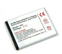Handyakku Akku für LG GC900 Viewty Smart, GM730, GT500, GT505 - Lithium Polymer
