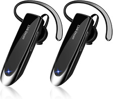 Link Dream Bluetooth Earpiece for Cell Phone Hands Free Wireless Headset Noise C
