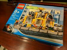 Lego World City Trains Grand Central Station (4513)