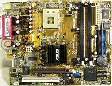 ASUS S-Presso S1-P111 Desktop Motherboard P4P8T Rev. 2.00 TESTED