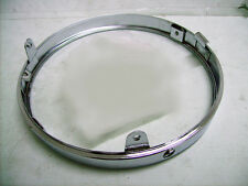 1980 -1982 Yamaha RD350LC Headlight Rim NOS RD250LC         4L0-84315-00