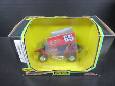 1995 # 65 Jimmy Carr RC2 Sprint Car -- 1/24th scale Series 2