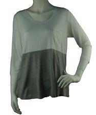BODEN England Damenshirt 40/42 UK.14 Damen Shirt Bluse BLOCKFARBEN NEU // 0449A