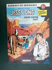 PIROTON Jess Long 6 eo Grand Canyon TILLIEUX