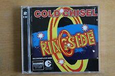 Cold Chisel  – Ringside    (C317)