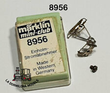 MÄRKLIN 8956 Spur Z - Pantografo de 1 solo brazo para locomotora electrica  (c98