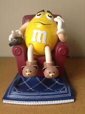 M&M Couch Potato Piggy Bank