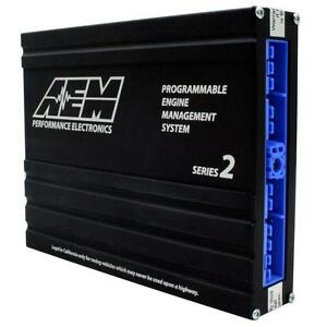 AEM EMS ENGINE MANAGEMENT SYSTEM FOR 1991-1993 NISSAN 240SX SR20 SR20DET SWAP