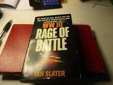 WWIII Rage of Battle by Ian Slater