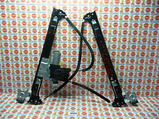 02-09 CHEVROLET TRAILBLAZER DRIVER/LEFT FRONT WINDOW REGULATOR W/MOTOR OEM
