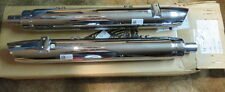 INDIAN MOTORCYCLE MODIFIED EXHAUST MUFFLERS, *SAVE MONEY, *BETTER SOUND,*QUALITY