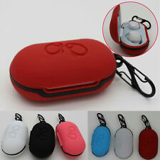 Flip-open Silicone Protect Case Cover Skin for Samsung Galaxy Buds 2019 Earphone