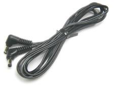 Panasonic K2GJ2DC00002 DC Cable for AG-3DP1 AG-DVC20 AG-DVC30 AG-DVC60 Camcorder