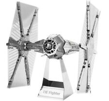 Star Wars Metal Earth Tie Fighter 3D Model Kit