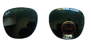 Ray Ban RB3016 Polarized G15 Replacement Lenses Size 51