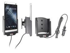 Support voiture Brodit avec chargeur intégré HTC One, compatible USB - HTC