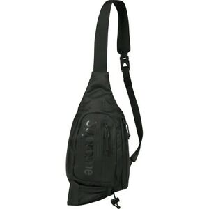 Supreme Sling Bag Black S/S 21 Week 1