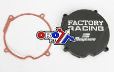 HONDA CR500 84-01 BOYESEN IGNITION COVER BLACK