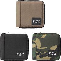 Fox Racing Machinist Wallet  Mens