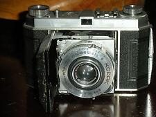 fotocamera RETINA Kodak anno 1952 con ob.Compur-Rapid