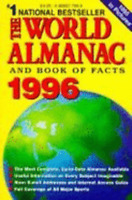 World Almanac and Book of Facts, 1996 Hardcover Robert Famighetti