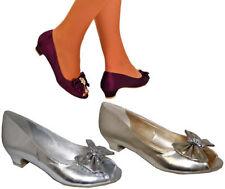Unbranded Cuban Mid (1.5-3 in.) Women's Heels