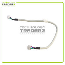F628J Dell 5 Pin Data Cable for Poweredge R610 * Pulled *