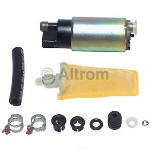 Electric Fuel Pump NAPA/ALTROM IMPORTS-ATM fits 1998 Chevrolet Prizm 1.8L-L4
