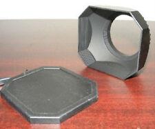 Lens Hood for Sony HDR-PJ30 HDR-PJ30V HDR-PJ40V HDR-PJ50 HDR-PJ50V