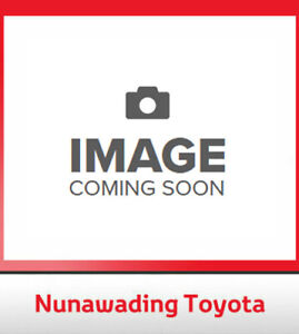 Genuine Toyota RAV4 Rear Right Hand Quarter Panel Mudguard