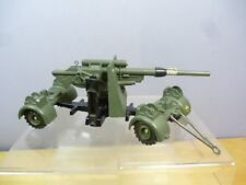 DINKY TOYS MODEL No.656        88mm MOBILE GUN