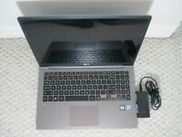 ]LG gram 15.6'' Touch Laptop Intel i7 8565U 15Z990-R.AAS9U1 NO RAM/SSD PARTS!