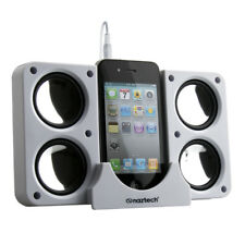 Universal Portable/Foldable Travel Speaker W/3.5mm Audio For iPhone 5/6/7/8/X