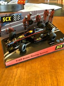 SCX Minardi F1 Australia 2002 Webber 61070