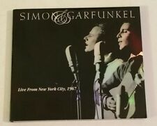Live from New York City, 1967 by Simon & Garfunkel (CD, Jul-2002, Columbia/Lega…