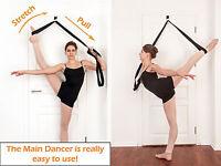 New  Ballet Leg Stretching , Ballet foot stretcher, Gymnastics Training 4Colour