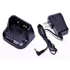 Desktop Battery Charger Set for Yaesu VX5R/VX-6R/VX-7R/VXA710 Radio